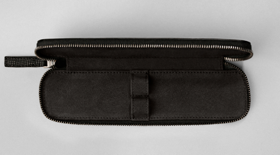 Hieronymus small leather goods pen case small grain black a005202 a005202 f2.jpg